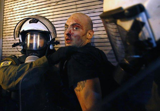 Ảnh: Reuters