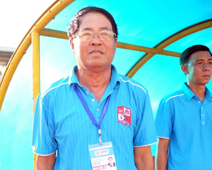 HLV Trần Bình Sự quyết định về vườn nghỉ ngơi sau 5 năm gắn bó với Đồng Nai