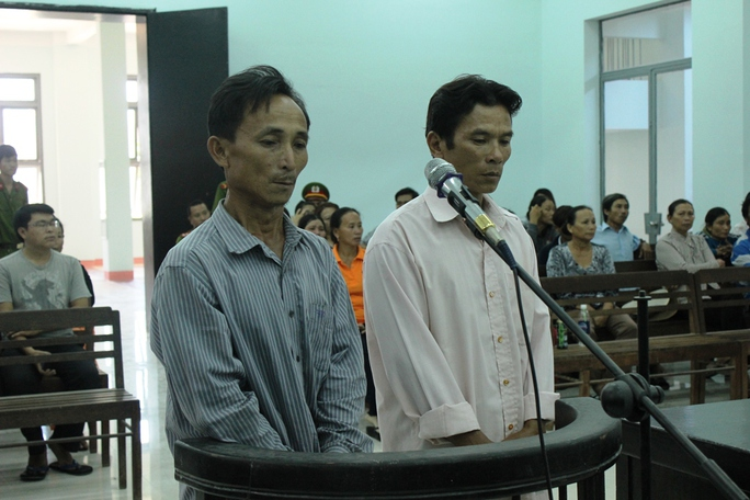 Hai người thân của học sinh bị đánh chết rời vào vòng lao lý