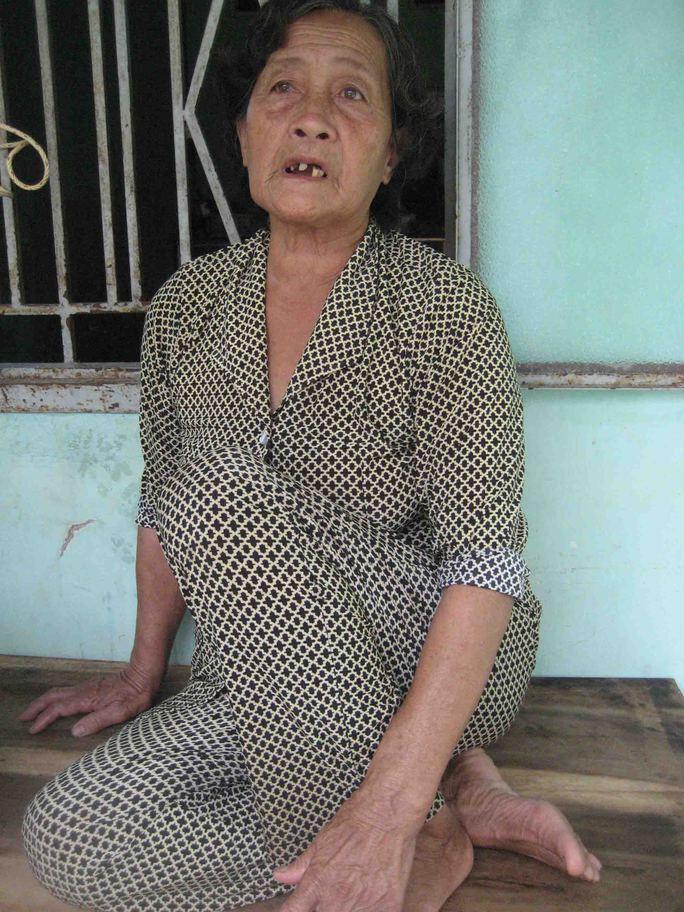 Bà Xiêm khẳng định đã chặn đường hành hung ông Lé 3-4 lần, vì cho rằng ông Lé là hung thủ giết con bà