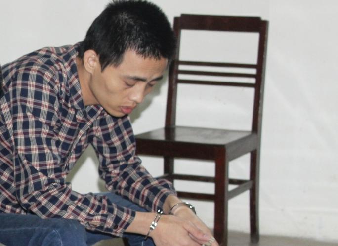 Lương đã bị tuyên án Chung thân sau nhiều lần làm chuyện người lớn dẫn tới có thai với bé gái chưa tới 16 tuổi.