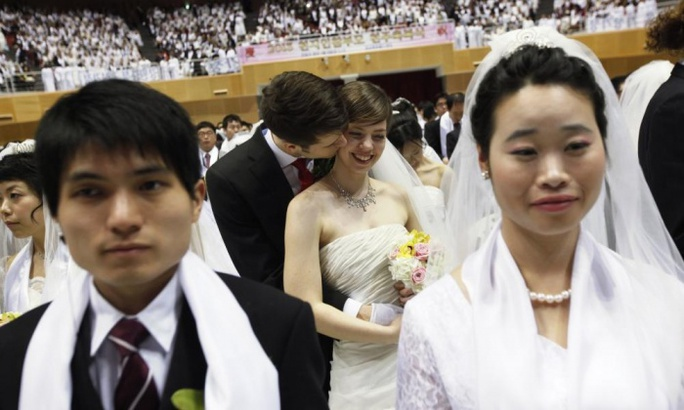 Adultery was illegal in South Korea and anyone charged could face time in prison.
