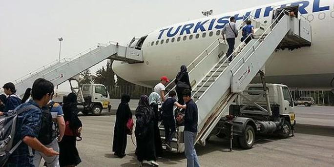 Turkey evacuates 230 people, including foreigners, from Yemen