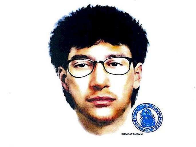 Полиция Таиланда задержала человека, внешне напоминающего человека, которого разыскивают по подозрению в совершении теракта в Бангкоке, в результате которого погибли 20 человек