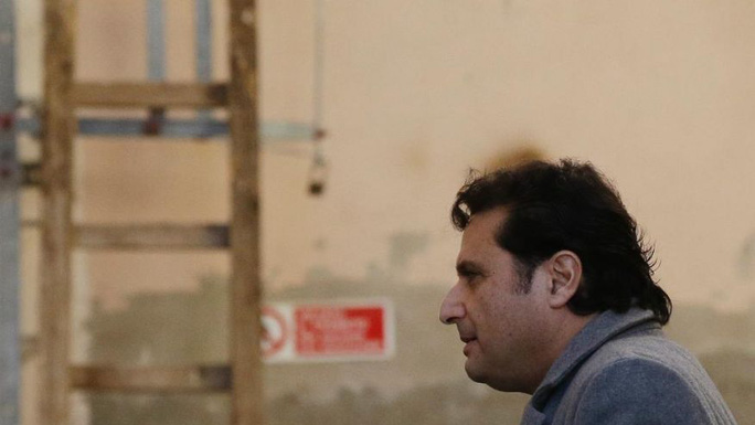Francesco Schettino bị kết án 16 năm tù. Ảnh: AP