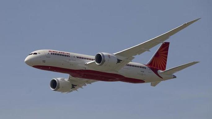 Air India phủ nhận thông tin có thằn lằn trong bữa ăn hãng này phục vụ. Ảnh: Bloomberg