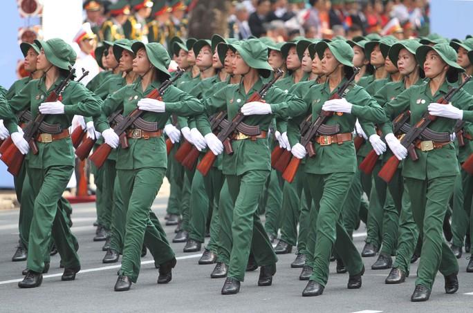 Khối nữ du kích Nam Bộ