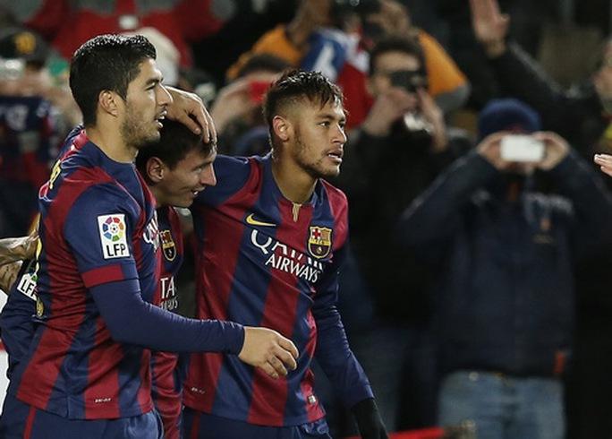Neymar đắt giá nhất thế giới, PSG và Barcelona gánh khoản thua lỗ thế kỷ - Ảnh 5.