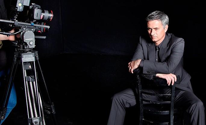 Cái tên Mourinho trở thành thương hiệu có giá trị nhất trong giới cầm quân hiện nay