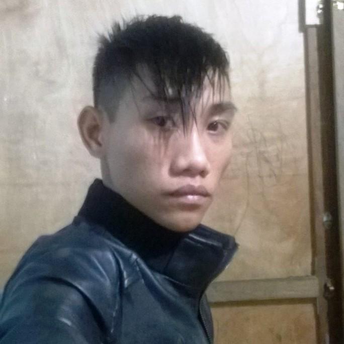 Bị can Nguyễn Văn Thái