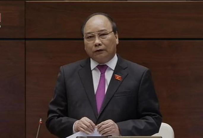 Phó Thủ tướng Nguyễn Xuân Phúc đăng đàn trả lời chất vấn sáng nay 13-6