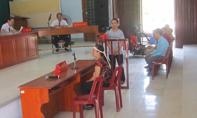 Nguyễn Văn Nam bị tuyên 11 năm tù vì tội Cố ý gây thương tích sau khi va quẹt xe