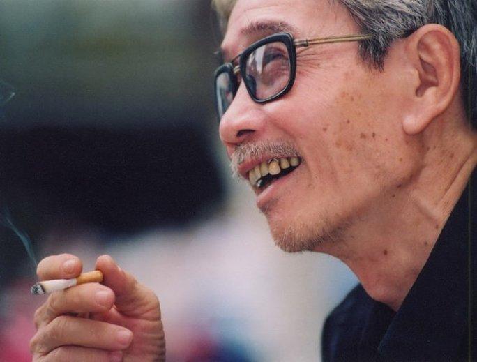 Nhạc sĩ Phan Nhân. Ảnh: Phong Quang