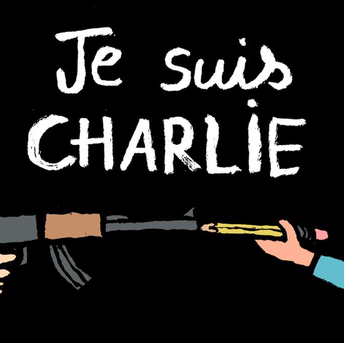 Tôi là Charlie