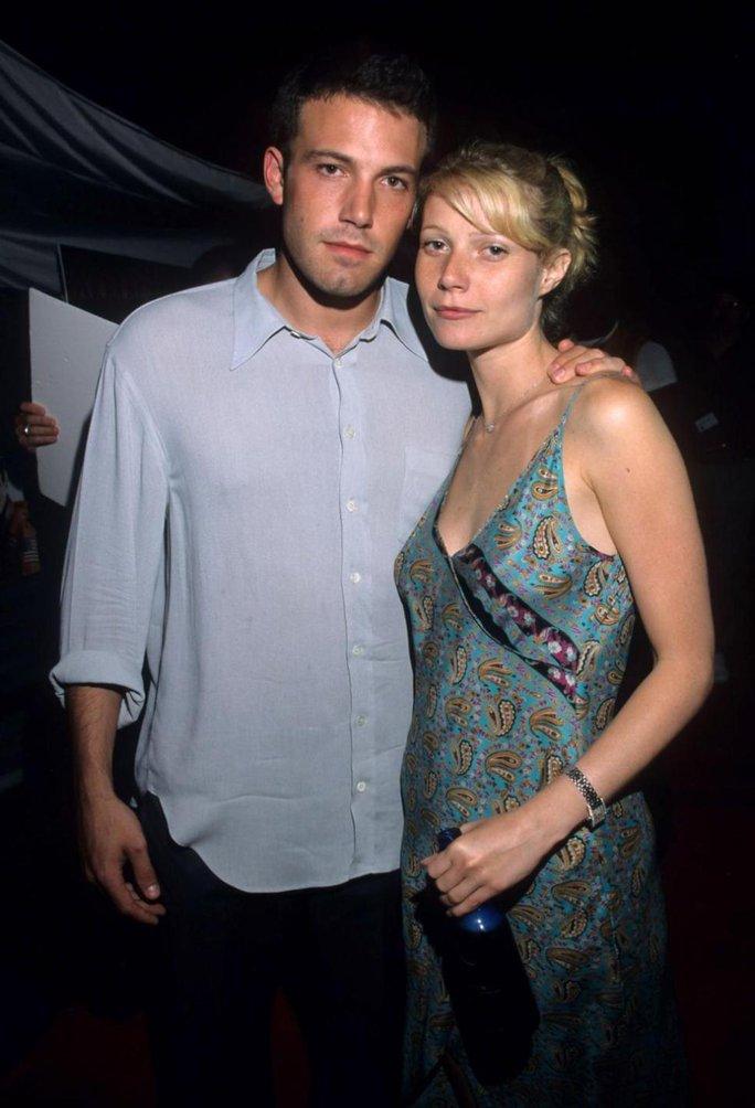 Gwyneth Paltrow và Ben
