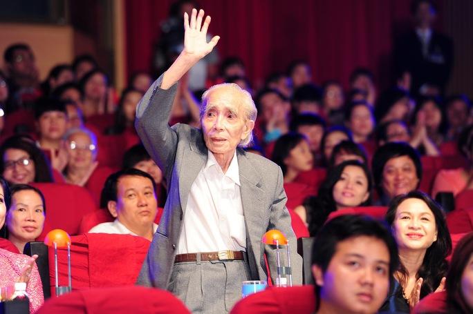 Nhạc sĩ Phan Huỳnh Điểu tại các sự kiện