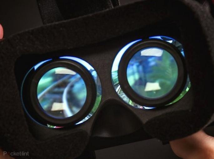 Nokia sẽ ra mắt thiết bị thực tế ảo