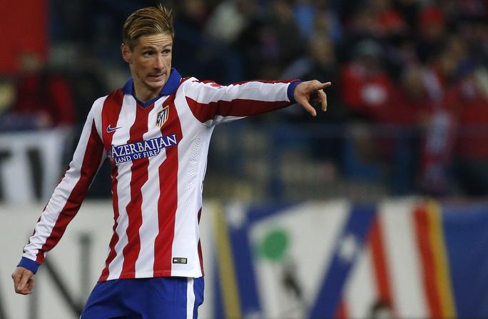 Bàn thắng của Torres có ý nghĩa quan trọng đối với anh