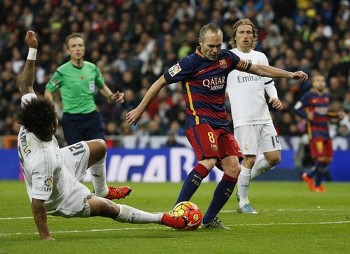 3 trận siêu kinh điển chờ Barcelona  - Ảnh 4.