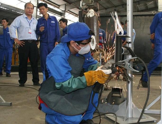 Quy định nội dung đào tạo người huấn luyện an toàn, vệ sinh lao động - Ảnh 1.