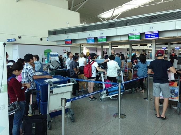 Hãng bay đầu tiên mở bán vé Tết Nguyên đán 2019 - Ảnh 1.