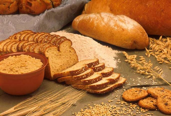Miễn là bạn tuân thủ lượng calorie tổng cộng như trên thì ăn carbohydrat không thể khiến bạn tăng cân được
