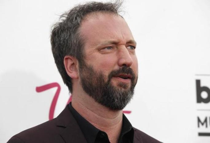 Tom Green, là rapper, nhà văn, diễn viên hài, nhà sản xuất, đạo diễn, MC lừng danh người Canada