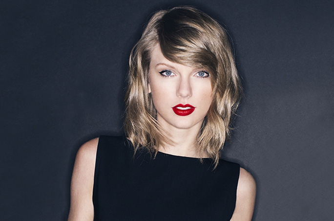 Taylor Swift phản pháo tin tặc dọa tung ảnh khỏa thân