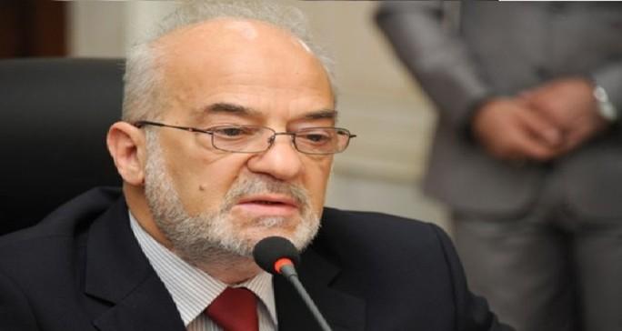 Ngoại trưởng Iraq Ibrahim al-Jafaari. Ảnh: iraqidinarnewstoday
