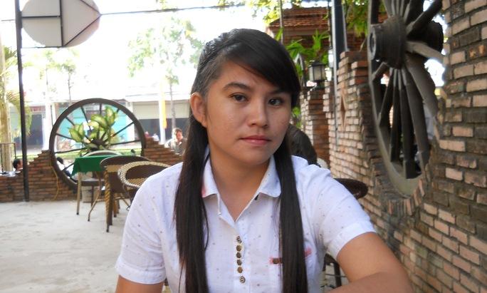 Dược sĩ Trần Thị Kiều Oanh bị cho thôi việc vì dám tố cáo tiêu cực!