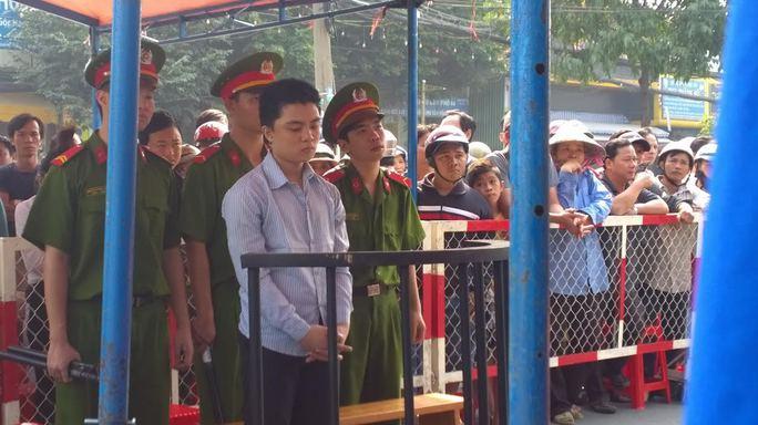 Giết người tình xong, Nguyễn Trọng Nhân tự tử 2 lần nhưng đều thất bại