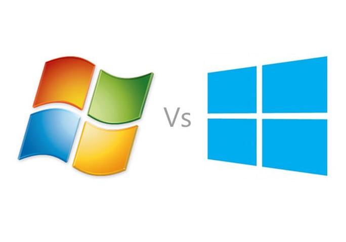 Người dùng Windows XP vẫn nhiều hơn cả Windows 8 và 8.1
