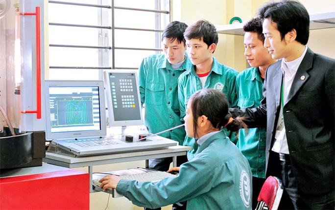 """Tiêu chuẩn để sang Nhật Bản làm việc với tư cách """"kỹ năng đặc biệt""""  - Ảnh 2."""