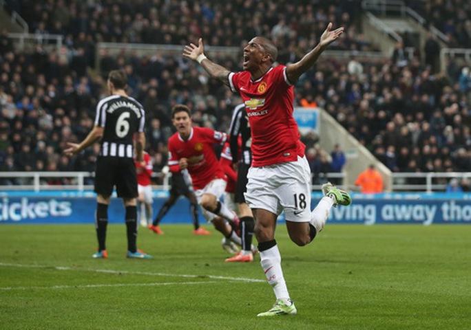 Hiệu ứng Solskjaer, sao Man United đồng loạt ký gia hạn hợp đồng - Ảnh 4.