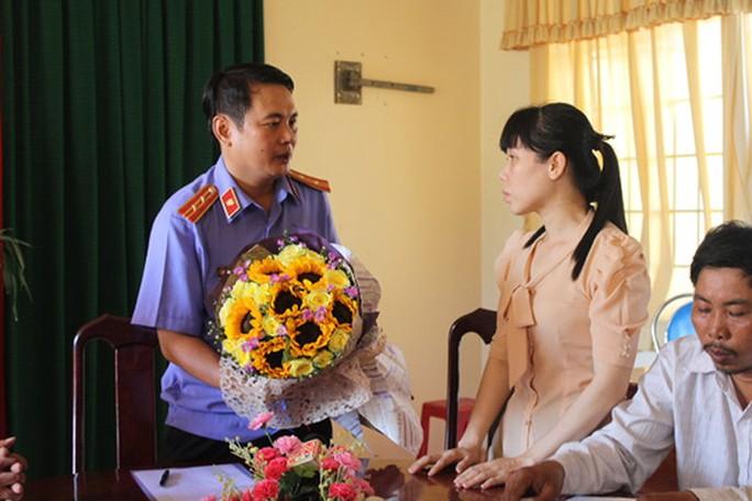 Vụ việc bà Ánh Ngọc bị bắt giam oan sai gây xôn xao dư luận, lực lượng chức năng sau đó phải công khai xin lỗi