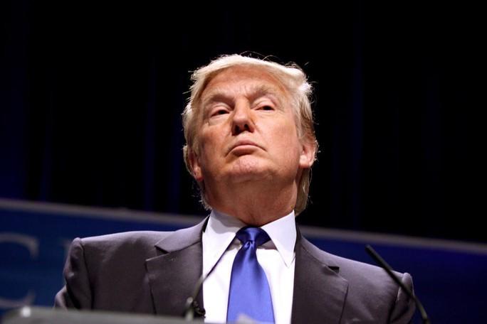 Ông Trump không tốn nhiều công sức nếu muốn giết TPP. Ảnh: AP