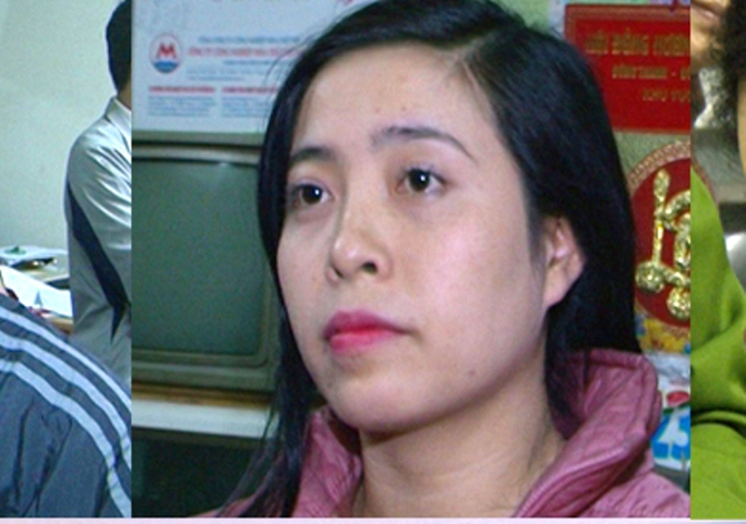 Nữ nhân viên 9X Lê Thị Ngọc Tú cầm đầu đường dây làm giả thẻ BHYT để trục lợi