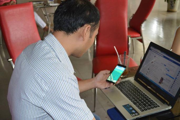 Nhận thấy tác hại của Pokemon Go, tỉnh Đắk Lắk đã cấm cán bộ, nhân viên chơi trong cơ quan, đơn vị