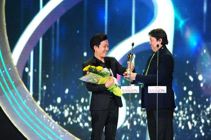 Với 4 đề cử, liệu nghệ sĩ Trường Giang có bội thu giải Mai Vàng 2016 như từng xảy ra trong mùa giải 2015? Ảnh: HOÀNG TRIỀU