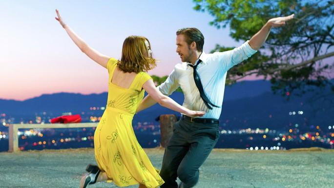 """Ryan Gosling và Emma Stone hát rất hay những ca khúc trong phim """"La La Land"""""""