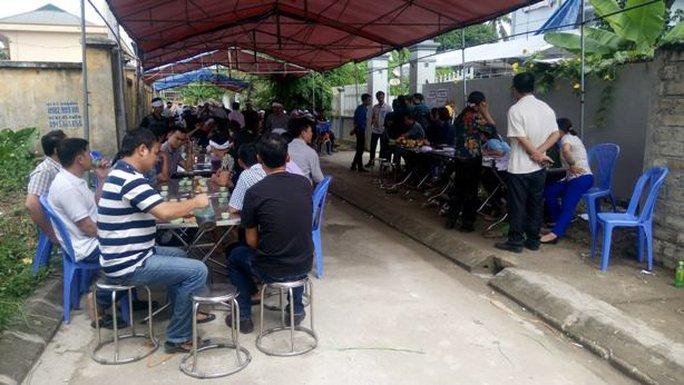 Xé lòng đại tang 4 bà cháu vụ thảm án ở Quảng Ninh