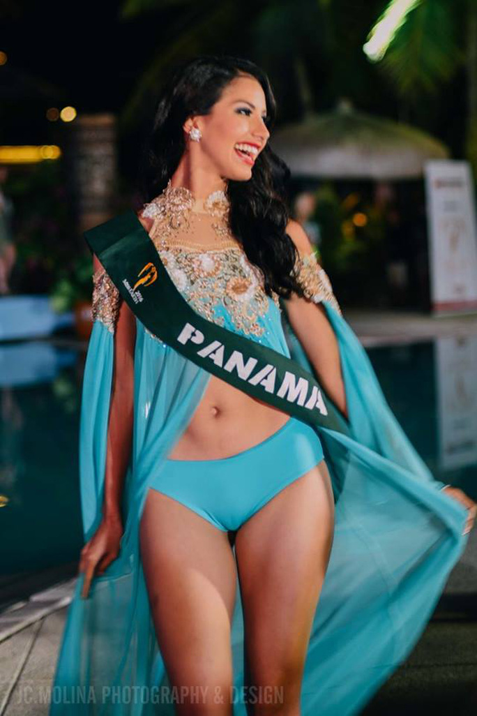 Hoa hậu Panama