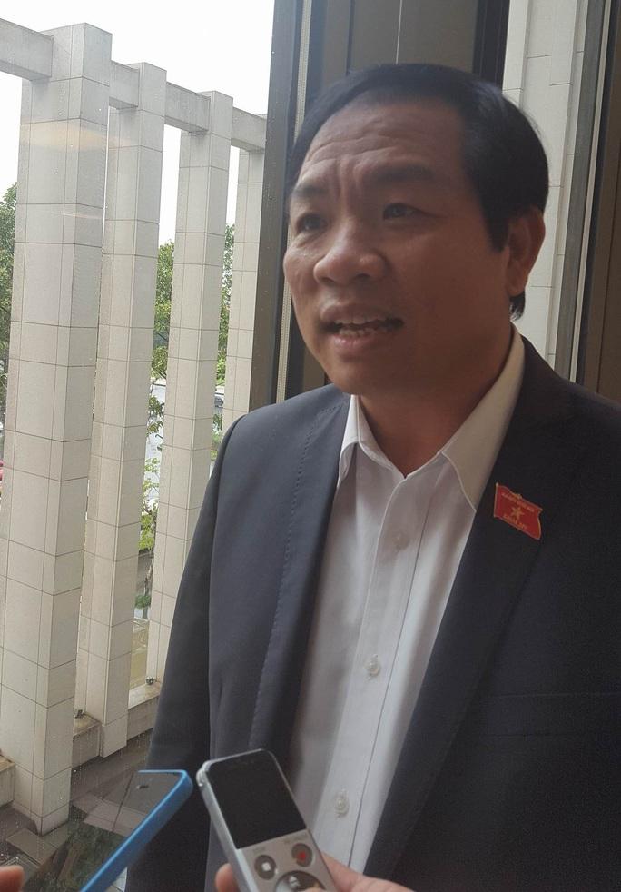 Ông Lê Hồng Tịnh cho rằng việc dừng dự án điện hạt nhân Ninh Thuận là cần thiết