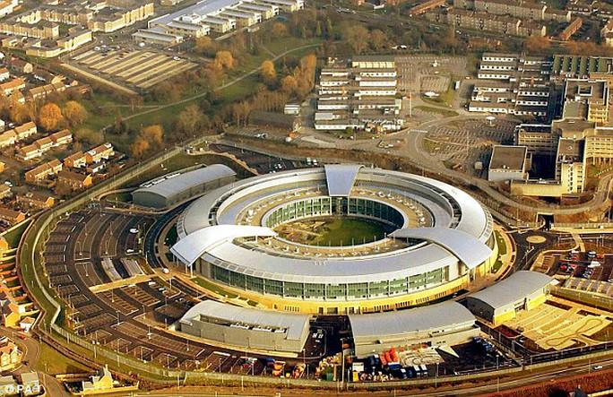 Cơ quan tình báo Đức BND đã bị đóng băng thông tin bởi cơ quan tình báo Anh GCHQ và Cơ quan An ninh Quốc gia Mỹ (NSA). Ảnh: PA