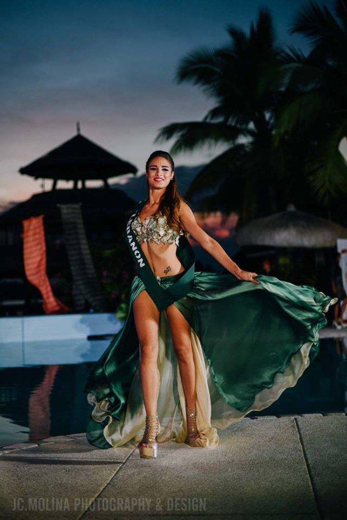 Hoa hậu Lebanon