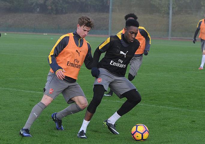 Arsenal nhận tin vui trước derby thành London