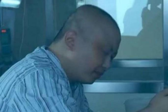 Cha của Cao Yinpeng đang bình phục. Ảnh: QQ.COM