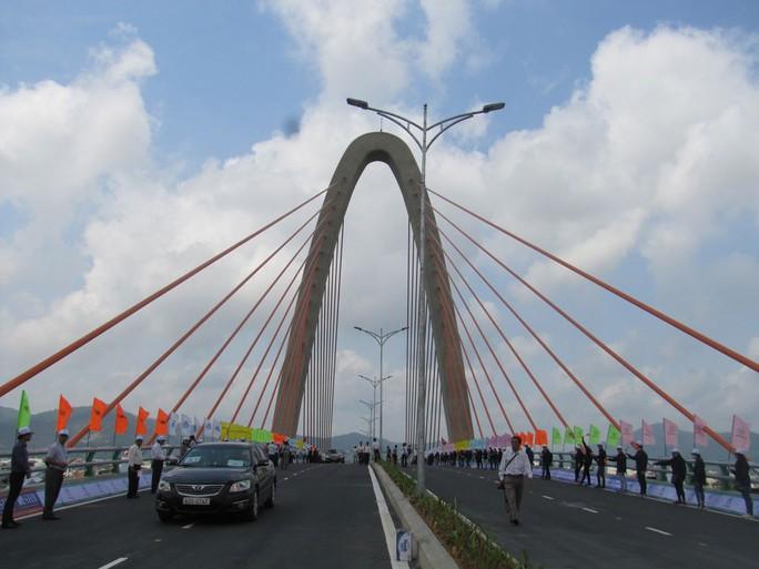 TP Đà Nẵng đã có sự phát triển vượt bậc sau 20 năm Ảnh: HOÀNG DŨNG
