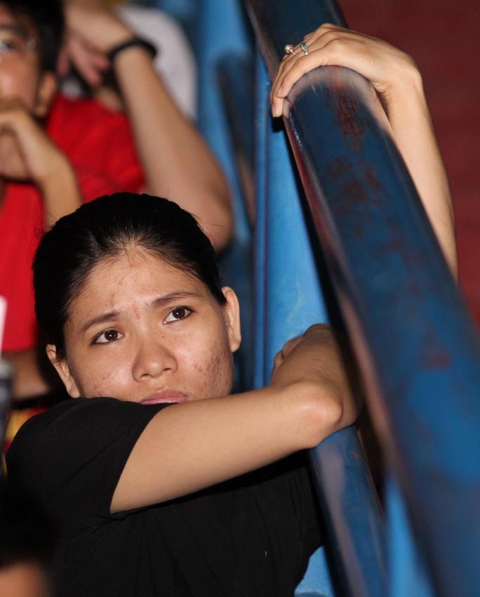 Trận đấu mang mang đến cho khán giả nhiều cảm xúc với kết quả hòa 2-2 (tổng tỉ số 3-4) đồng nghĩa với Việt Nam dừng chân ở bán kết AFF Cup.