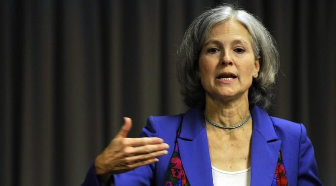 Bà Jill Stean. Ảnh: Reuters